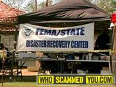 Scam - Ex-FEMA Stole $721K in Katrina Fraud