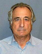 Scam - Bernie Madoff Is a Scammer!!